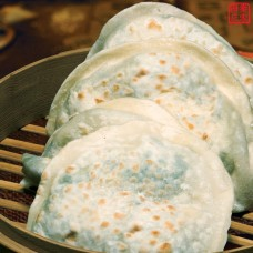 乾烙韭菜盒 - 名人趙少康推薦 -- 冷凍微波加熱, 宅配伴手禮下午茶好選擇